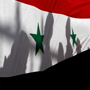 συρια σημαία