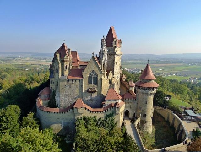 Burg_Schlaining1