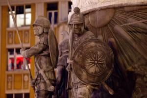 Μακεδονικό: Όνομα ή Μέτρα Οικοδόμησης Εμπιστοσύνης;